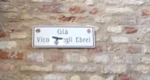 Ghetto degli Ebrei Civitanova Alta