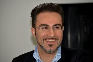 Andrea Monteriù, ricercatore presso l'Università Politecnica delle Marche