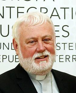 Paul Richard Gallagher