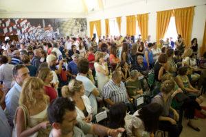 il-pubblico-di-filofest-2015