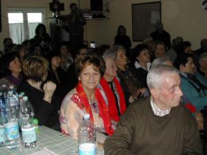 Circolo ACLI Santa Lucia festa degli anziani