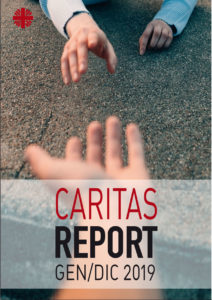 Report Caritas 2019